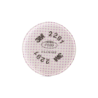 3M™ Advanced Particulate Filter 2291, P100