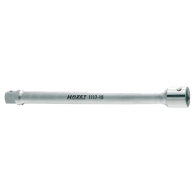 "Hazet 1117-16 Extension, 1.0"" drive, 400mm"