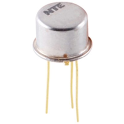NTE Electronics NTE324 Transistor NPN Si 120V IC=1.5A TO-39 General Purpose AMP