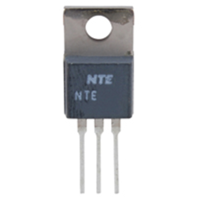 NTE Electronics NTE7218 IC 135.2 ERROR AMPLIFIER VOLTAGE DETECTOR TO-220