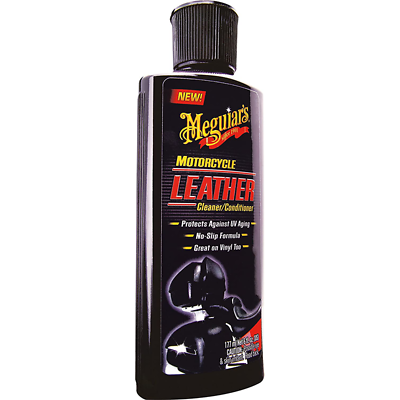 Meguiar's MC20306 Leather Cleaner / Conditioner