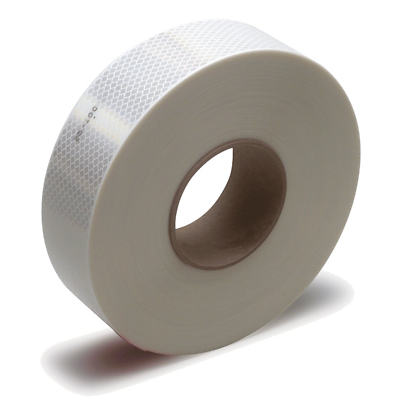 3M™ Diamond Grade™ Conspicuity Markings 983-10 White, 2 in x 50 yd