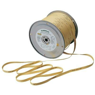 Greenlee 39244 Measuring Tape - 1800# (Polyaramid)