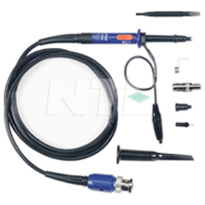 NTE Electronics PR-200B 200MHZ X1,X10 SWITCHABLE OSCILLOSCOPE PROBE