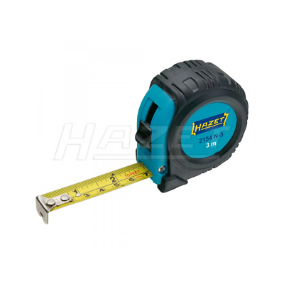 Hazet 2154N-3 Measuring Tape