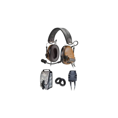 3M™ PELTOR™ COMTAC™ III ACH Tactical Communication Headset Backband Kit 88079-B
