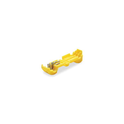 3M™ Scotchlok™ Female Self-Stripping Disconnect, T-Tap Nylon Insulated 953X