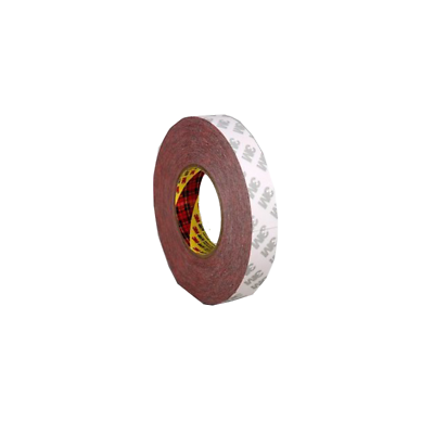 3M™ Double Coated Tape 469, 1 in x 60 yd