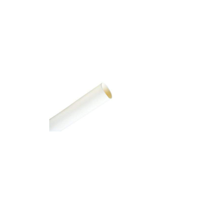 "3M™ Heat Shrink Thin-Wall Tubing FP-301-1/4-48""-White-Hdr-12 Pcs, 48 in Length"