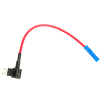 NTE Electronics 74-AFT-2 AUTOMOTIVE FUSE CIRCUIT TAP
