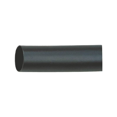 "3M™ Heat Shrink Multiple-Wall, Semi-Rigid Polyolefin Tubing MW-3/4-48""-Black-5"
