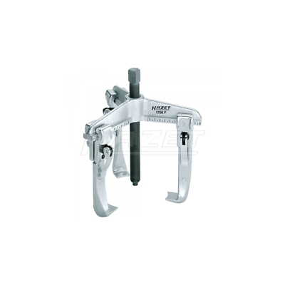 Hazet 1786F-13 Quick-clamping puller, 3-arm