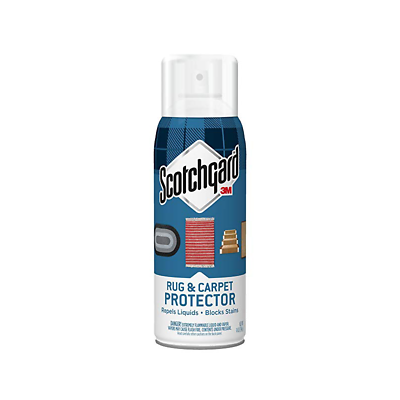 Scotchgard(TM) Carpet Protector for Rugs and Carpets, 1023D, 14 oz