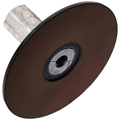 3M™ Roloc™ Disc Pad TR 83980, Extra Hard 4 in 5/8 -11 Internal