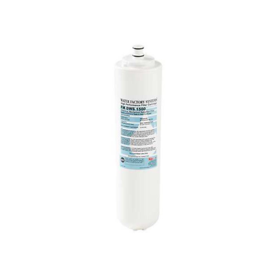 3M™ Water Factory Systems™Under Sink Rep Filter Cartridge FM DWS 1500 47-5574704