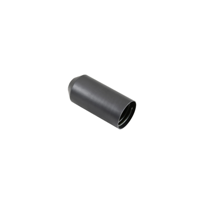 NTE 47-EC035 Heat Shrink End Cap ID before=35mm ID after=16mm, 2 Pieces