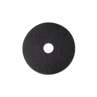 3M™ Black Stripper Pad 7200, 12 in