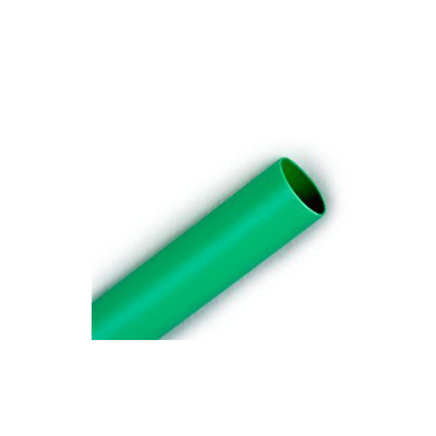 "3M™ Heat Shrink Thin-Wall Tubing FP-301-1/4-48""-Green"