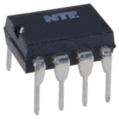 NTE Electronics NTE7154 IC-SWITCHMODE POWER SUPPLY CONTROL CIRCUIT
