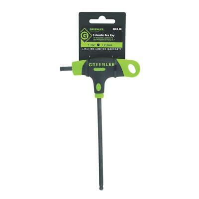 Greenlee 0254-48 Hex Key,Tip Size 7/32 in.
