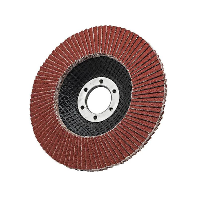 3M™ Cubitron™ II Flap Disc 967A, T27 Quick Change, 4-1/2 in x 5/8-11