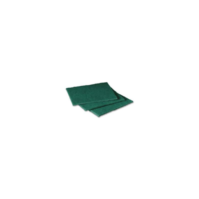 Scotch-Brite™ General Purpose Scouring Pad 96-20, 6 in x 9 in