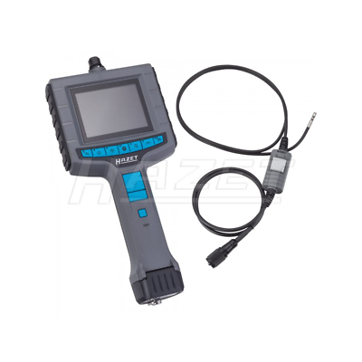 Hazet 4812-10/4S Video borescope