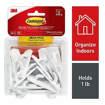 Command Small Utility Hook Mega Pack 17002-MPES