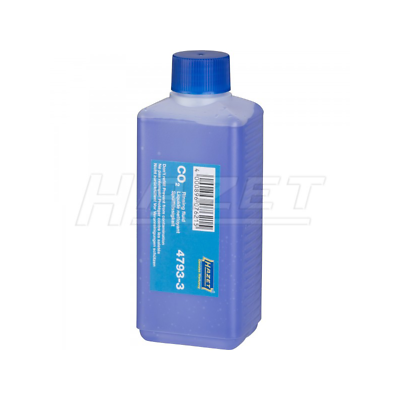 Hazet 4793-3 Flushing fluid