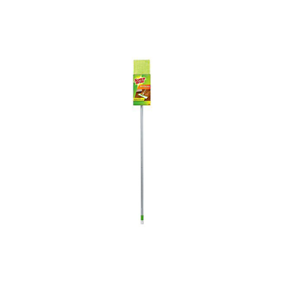 Scotch-Brite Microfiber Hardwood Floor Mop M-005, 6.3 in x 4.1 in x 60.2 in