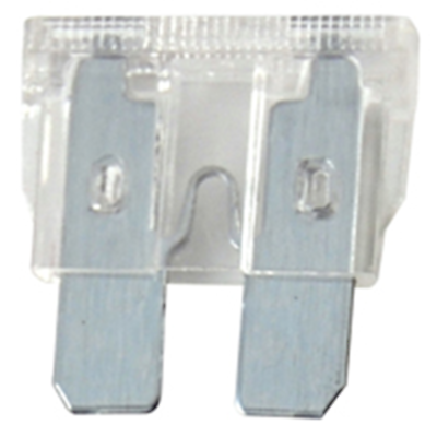 NTE Electronics 74-AF25A FUSE-AUTOMOTIVE ATC EQUIVALENT FAST ACTING