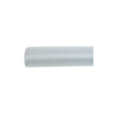 "3M(TM) Thin Wall Tubing FP-301, FP-301-1/8-6""-Clear-10-10"