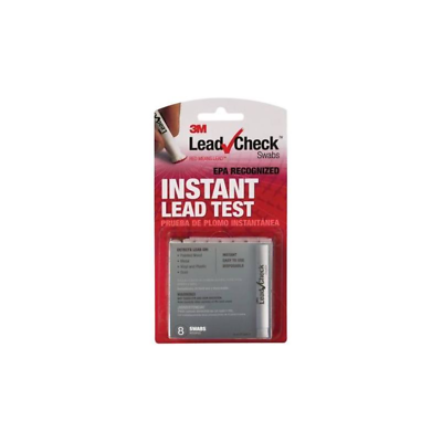 3M™ LeadCheck™ Swabs LC-8S10C
