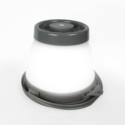 Nebo 6667 Reversible LED Puck Light and Collapsible Bucket