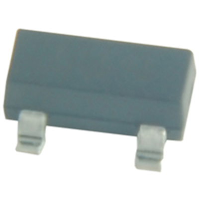 NTE Electronics NTE593 DIODE SILICON 75V IF=0.25A TRR=6NS SOT-23 SURFACE MOUNT