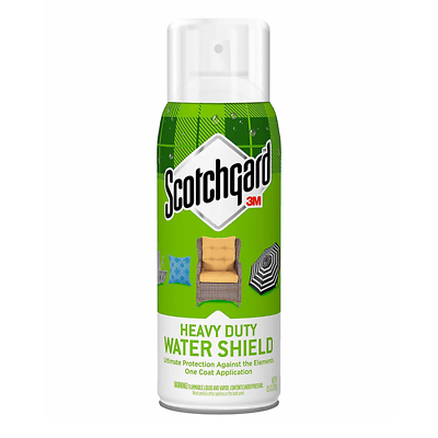 Scotchgard Heavy Duty Water Shield, 5020-13