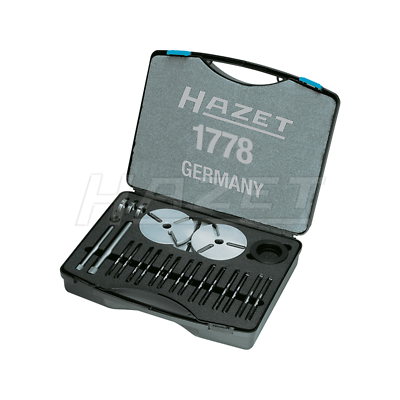 Hazet 1778-3/40 Ball bearing extractor set