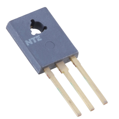 NTE Electronics NTE5442 SILICON CONTROLLED RECTIFIER - 50V 8A TO127 IGT=30MA