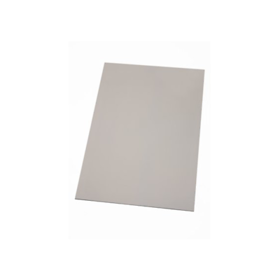 3M Thermally Conductive Silicone Interface Pad 5591, 210 mm x 300 mm x 2.5 mm