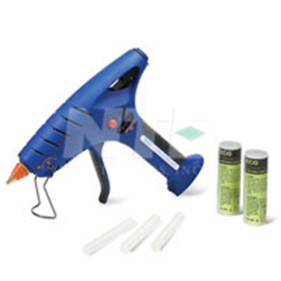 NTE Electronics J-600 GLUE GUN BUTANE POWERED 320-460 F