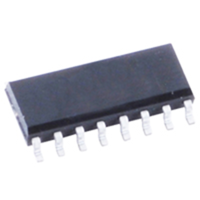 NTE Electronics NTE4043BT IC CMOS Quad 3-state Nor R/s Latchsoic-16
