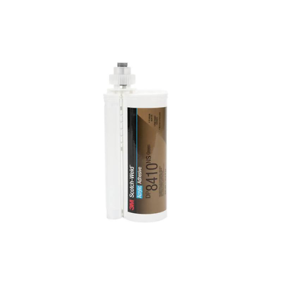 3M™ Scotch-Weld™ Acrylic Adhesive DP8410NS Green, 45 mL