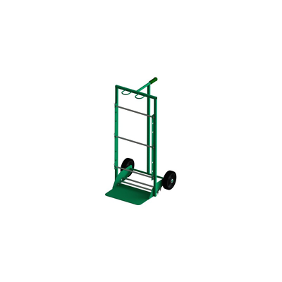 Greenlee 38733 Hand Truck Wire Cart Cable cart