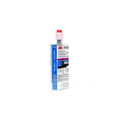 3M™ Heavy-Bodied Seam Sealer, 08308, 200 mL Cartridge