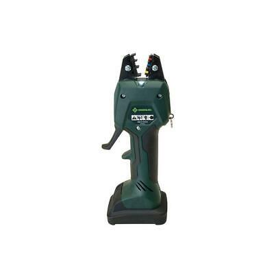 Greenlee EK50ML138B Bare Crimping Tool with 13mm Jaw