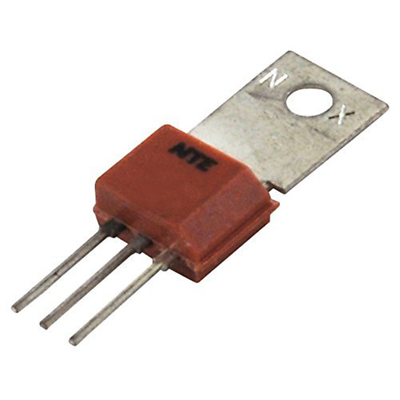 NTE Electronics NTE171 TRANSISTOR NPN SILICON 300V IC-0.1A TO-202 AUDIO/VIDEO AM