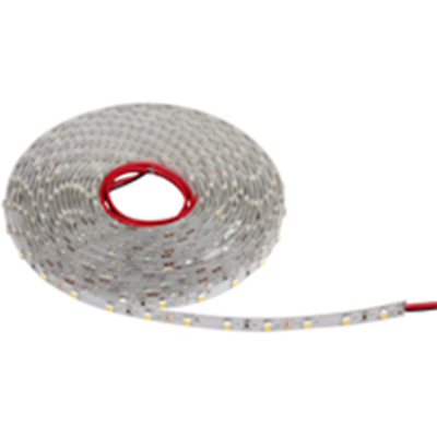 NTE Electronics 69-282R-WR LED STRIP FLEXIBLE RED 16.4 FT(5M) 600 LEDS WR 2835