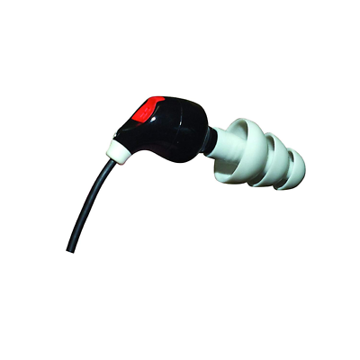 3M™ PELTOR™ E-A-R buds™ Noise Isolating Headphones EARbud2600N
