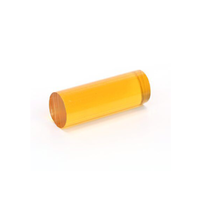 3M™ Hot Melt Adhesive 3779 PG Amber, 1 in x 3 in