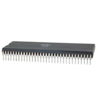 NTE Electronics NTE7058 IC - SINGLE CHIP TV PROCESSOR FOR NTSC CTV SYSTEM